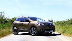 Essai Renault Kadjar Energy dCi 130 4WD : ça se discute