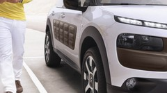 La Citroën C4 Cactus souffre de sa différence