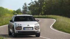 Le Citroën C4 Cactus sur la route du flop ?