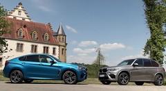 Essai BMW X5M & X6M : pour la rébellion !