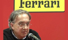 Sergio Marchionne confirme l'arrivée d'une nouvelle Ferrari Dino