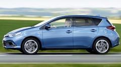 Essai Toyota Auris : thermique ou hybride, les Français choisissent