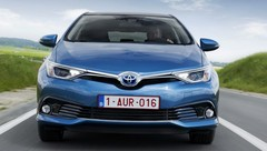 Essai Toyota Auris 2015: la marque sécurise sa gamme