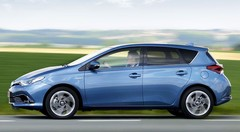 Essai Toyota Auris restylée : elle muscle sa gamme