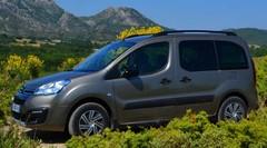 Essai Citroën Berlingo 2015 XTR BlueHDI: Il pense à toute la famille