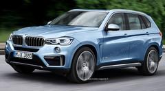 Future BMW X3 : Prochain sur la liste