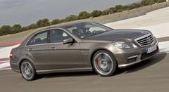 Essai vidéo : Mercedes E63 AMG Biturbo, ou l'excès excessif