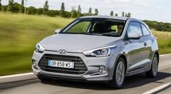 Essai i20 Coupé 1.4 CRDi 90 : notre avis sur le nouveau coupé Hyundai