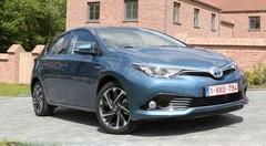 Essai nouvelle Toyota Auris hybride : conquérante !
