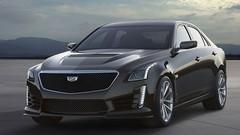 Cadillac : début des prises de commandes pour la CTS-V