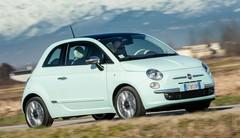 Nouvelle Fiat 500 2015 : c'est pour le 4 juillet
