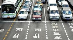 """Le moteur chinois veut imiter Google sur la """"voiture sans conducteur"""""""