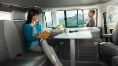 Volkswagen California : un Transporter aménagé pour les vacances