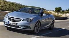 Opel Cascada : nouveau Diesel de 170 ch