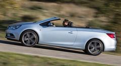 Opel Cascada : Internet et 170 sobres chevaux sous le capot!