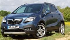 Essai Opel Mokka CDTI 136, nouvelle mécanique adoptée