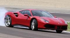 Essai Ferrari 488 GTB (2015) : deux turbos pour changer d'ère !