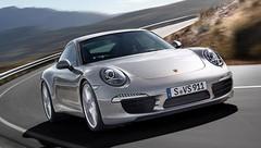 Une future Porsche 911 hybride avant la fin de la décennie?