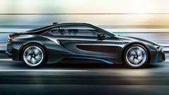 BMW confirme l'arrivée d'une i8 plus radicale et évoque un spyder