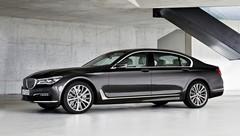 Prix BMW Série 7 (2015) : des tarifs à partir de 86 500 euros