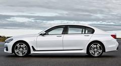 Les prix de la nouvelle BMW Série 7 2015 : à partir de 86 500 euros