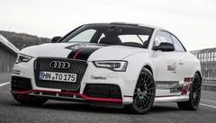 Audi RS 5 TDI compétition : 435 ch grâce à un compresseur électrique