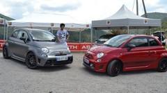 Essai Abarth 695 Biposto et 595 Competizione : duo de petites divas