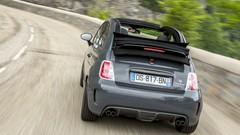 Essai Abarth 595C Competizione 2015 : un cabriolet GTI de poche !