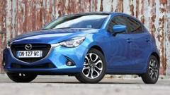 Essai Mazda 2 1.5l Skyactiv-G 115 : un bon en avant