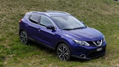 Essai Nissan Qashqai : Toujours le plus attractif crossover du marché ?