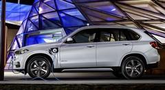 BMW X5 xDrive 40e: Tarifs du colosse hybride