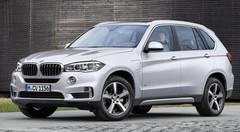 Tarif : le BMW X5 xDrive40e à partir de 68 400 euros en Allemagne