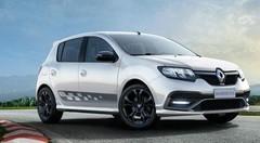 Renault Sandero RS : la sportive low cost