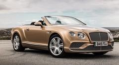 Essai Bentley Continental GTC (2015) : royal carrosse