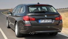 Essai BMW 528i : victime de la norme…