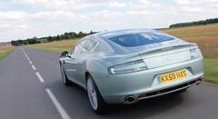 Essai d'exception : Aston Martin Rapide, l'autre crème anglaise