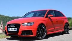 Essai Audi RS3 Sportback : un retour attendu !