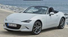 Essai Mazda MX-5 (2015) : un amour de roadster