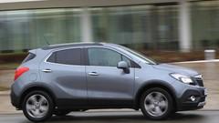 Essai Opel Mokka 1.6 CDTI 4x4 Cosmo : Les temps modernes