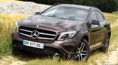 Essai Mercedes GLA 220 CDI 4MATIC : le SUV compact étoilé