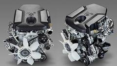 Toyota lance le diesel le plus efficace du monde