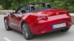Essai Mazda MX-5 : La balade des gens heureux!