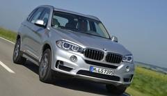 Essai BMW X5 xDrive 40e : la déferlante hybride sans faire de vent