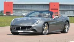 Essai Ferrari California T : délectation au sommet