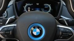 Future BMW i5 : en électrique et en hybride rechargeable