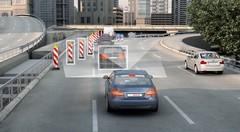 L'automobile en 2025 : la vision de Bosch