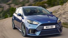 Festival de Goodwood 2015 : La Ford Focus RS confirme ses 350 ch
