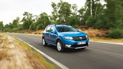 Radars mobiles : gare aux Dacia Sandero Stepway