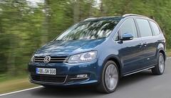 Essai Volkswagen Sharan (2015) : Lifting sans scalpel
