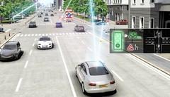 La conduite autonome selon Continental